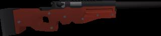 7.62x51mm Firing Range Gun model.png